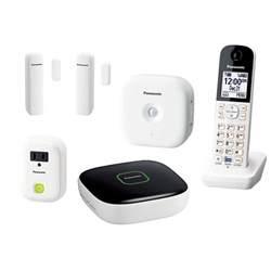 panasonic smart home monitoring system home monitoring