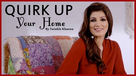 Twinkle Khanna Home Decor 5 Ways To Quirk Up The Living Room D 233 Cor By Twinkle Khanna Quirk Up Your Home Interior Design