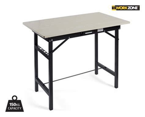 work benches australia foldable garage workbench aldi australia specials