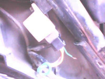 Lu Hid Motor Warna Hijau solusi battery cara gratis modifikasi kiprok standar to