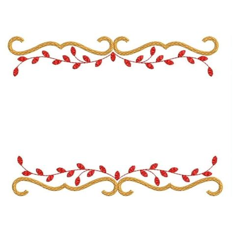Wedding Border Frame Design by Wedding Sler Frame Embroidery Designs