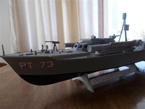 pt 73 from mchale s navy imodeler - Mchale S Navy Pt Boat