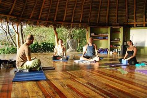 Costa Rica Detox Retreat by 5 Detox And Cleansing Retreat Centers In Costa Rica