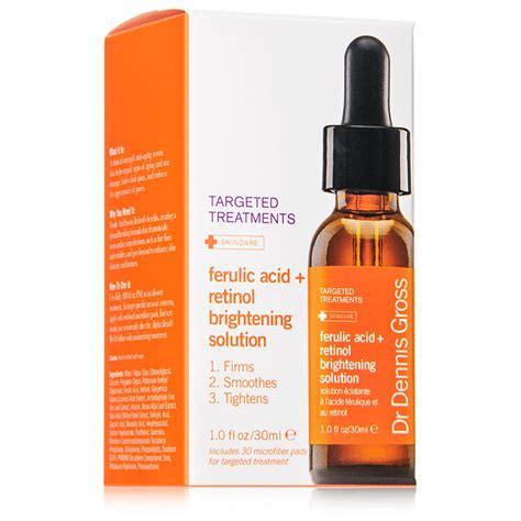Brightening Dr Widyarini Skincare 1 dr dennis gross skincare ferulic acid plus retinol