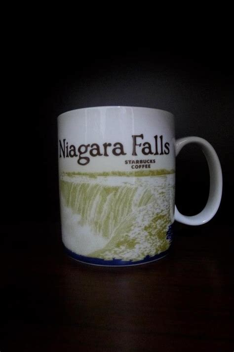 Starbucks Icon Mug Niagara Falls Discontinued 17 best images about starbucks tumblers and mugs on dubai and abu dhabi