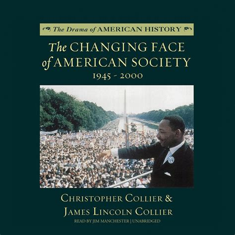the changing of the american prosecutor books the changing of american society audiobook