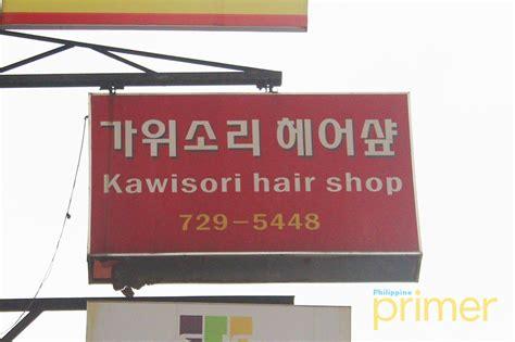 kawisori korean hair salon ortigas fave place best 100 haircut schaumburg two former schaumburg