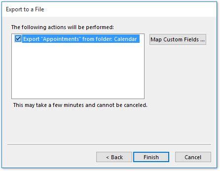 Export Outlook Calendar To Excel How To Export Calendar From Outlook To Excel Spreadsheet