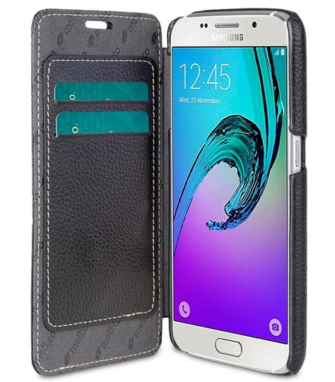 Melkco Premium Leather Cover Book Type For Samsung G 2010 premium leather for samsung galaxy s7 cover