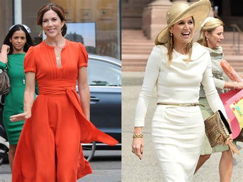 Las Mujeres De La Realeza Con Mas Estilo Soyactitud | las mujeres de la realeza con m 225 s estilo actitudfem