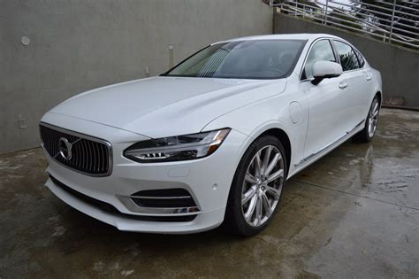 S90 T8 Review by 2018 Volvo S90 T8 E Awd Inscription Review Car Reviews