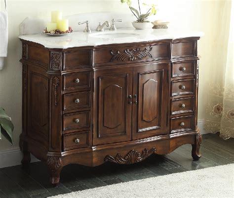 56 bathroom vanity sink chans furniture cf 2815w tk 56 morton 56 inch brown