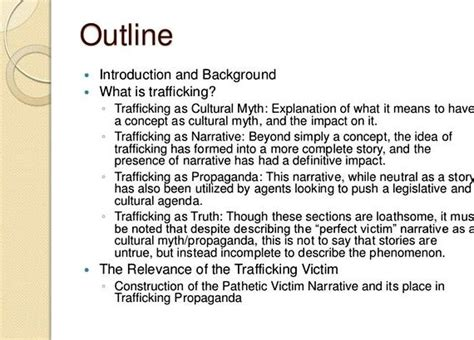 Human Trafficking Essays by Human Trafficking Essay Thesis Writing