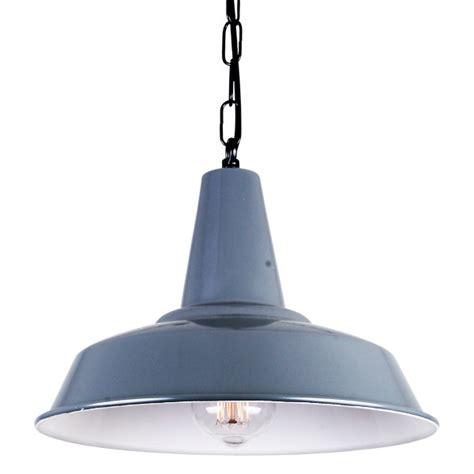 Hex Factory Pendant Light By Mullan Lighting Design Factory Pendant Light