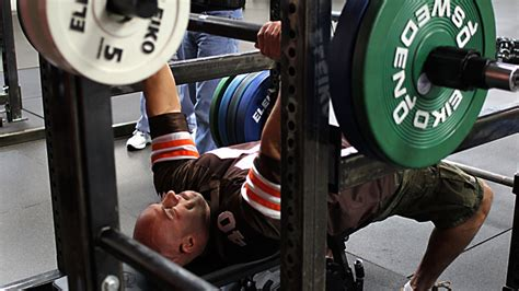 bench press twice a week bench press more in 4 weeks t nation