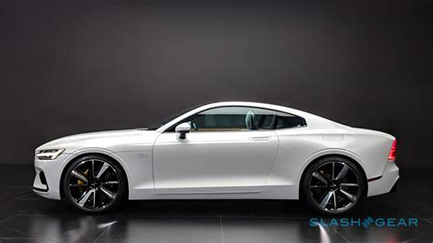 In The 1 we need to talk about the polestar 1 slashgear