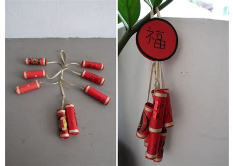 how to make new year lanterns using packets diy new year handicrafts to do with