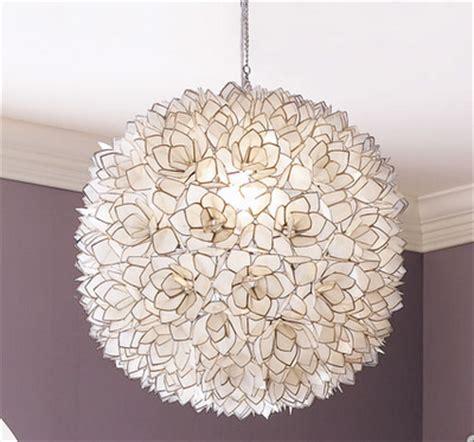 capiz shell light fixtures creative lighting round pendant hanging fixtures