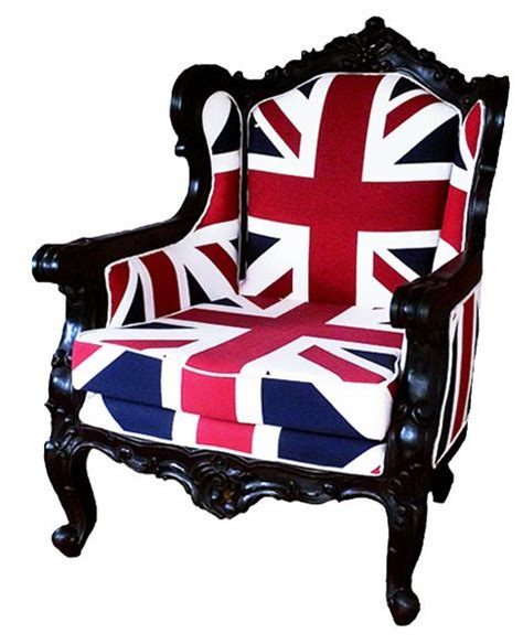 union jack armchair ben sherman unon jack chair like the look of the glamorous