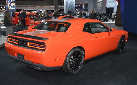 Car Wallpaper 2017 Code Of Federal Regulations by Image 2016 Dodge Challenger And Charger In Go Mango 2016