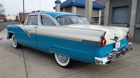 crown ford 1956 ford crown 312cid automatic p s