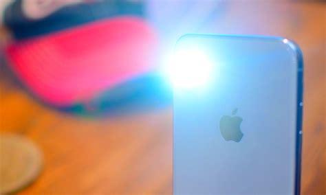 how apple solve its iphone x xs flashlight epidemic