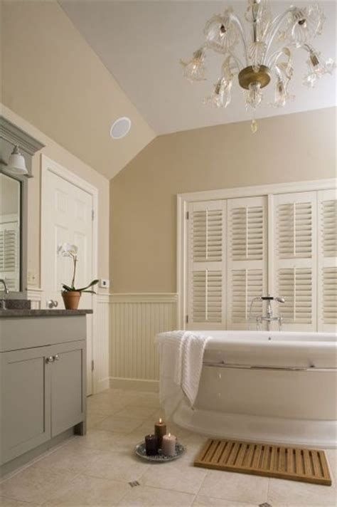 1000 images about bathroom wall treatments on traditional bathroom neutral colors