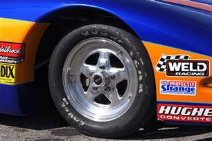 Truck Drag Racing Rims Weld Prostar Wheels Free Shipping From Autoanything