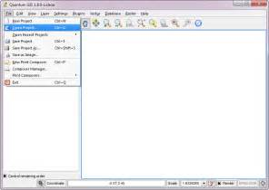 qgis print tutorial quantum gis qgis tutorials tutorial making maps for