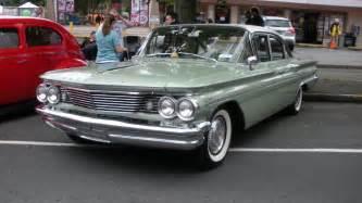 Pontiac 1960 Models 1960 Pontiac Information And Photos Momentcar