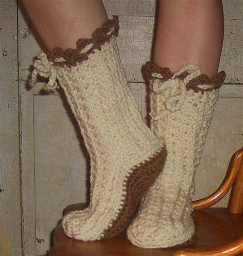 crochet boots crochet pattern boots delicious crochet