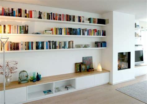 pinterest boekenkast diy boekenkasten nieuwe wonen