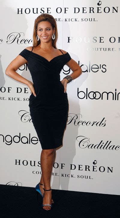 House Of Dereon Part Ii by Beyonce Promots Own Quot House Of Dereon Quot