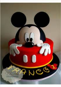 best 25 mickey mouse cake ideas on mickey