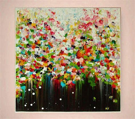 Moderne Kunst Vorlagen Die Besten 25 Acrylbilder Blumen Ideen Auf Gem 228 Lde Blumen Acrylmalerei Blumen