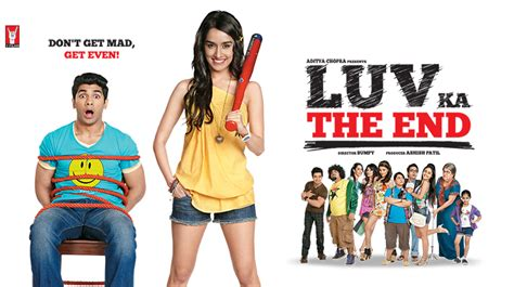film love ka the end luv ka the end movie video songs movie trailer cast