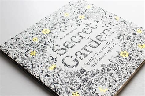 the secret garden coloring book australia why millions of grownups are buying this colouring book