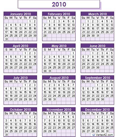 Calendario Febrero 2010 Calendario Tania 2 0