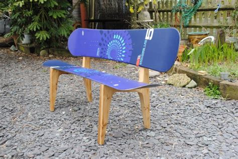 ski bench snow ski bench woodworking projects plans