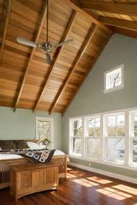 Wooden Vaulted Ceiling by Vaulted Wood Ceilings Photos