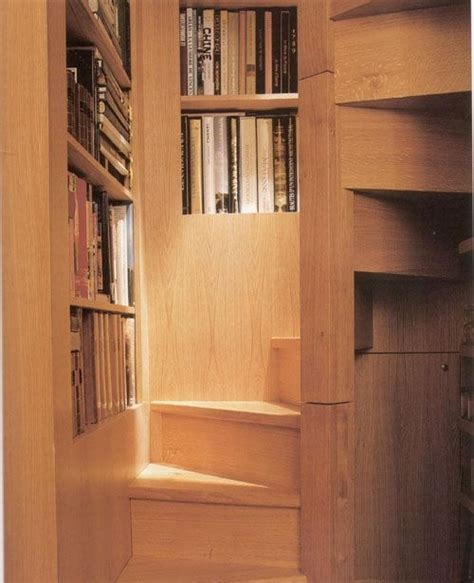 staircase bookshelves books in a stairwell library i want pinterest