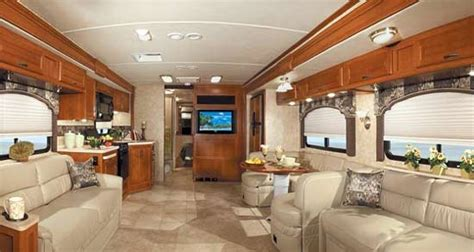 Tioga Rv Floor Plans roaming times rv news and overviews