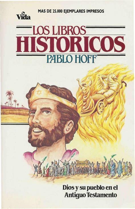 libro el faro de los 51088726 pablo hoff los libros historicos copia