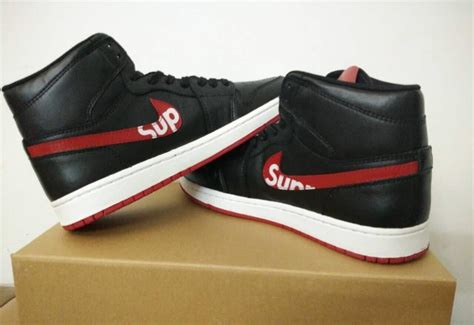 supreme air 1 supreme air 1 sneaker bar detroit