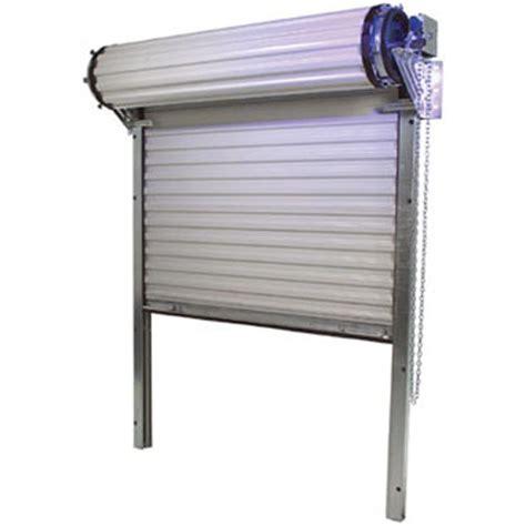 janus overhead doors janus 3100 commercial coiling sheet door 18 w x 14 h on sale farmtek