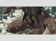 Attack on Titan Finally Revealed the Identities of the ... Attack On Titan Eren Titan Vs Armored Titan