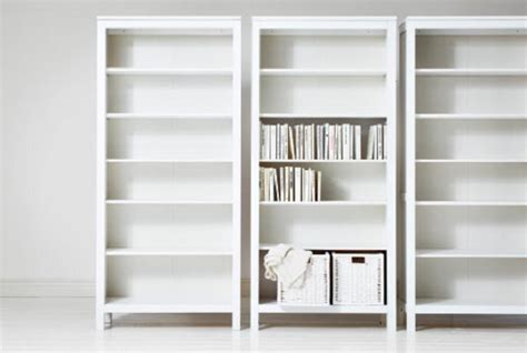 librerie mobili low cost librerie ikea moderne e low cost
