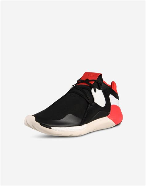 adidas qr code check sneakers y 3 boost qr for men online official store