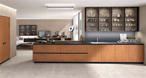 Black Lacquer Kitchen Cabinets 2016 trends in modern kitchen design european kitchen center