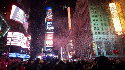 new year nyc today new year s times square drop what to about